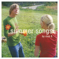 Club 8 - Summer Songs