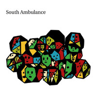 South Ambulance - South Ambulance (Explicit)