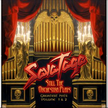 Savatage - Still the Orchestra Plays - Greatest Hits, Vol. 1 & 2