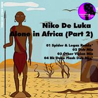 Niko De Luka - Alone in Africa Part 2