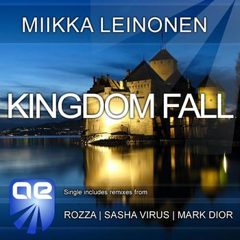 Miikka Leinonen - Kingdom Fall