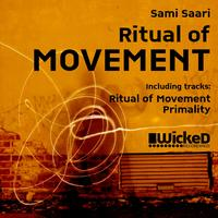 Sami Saari - Ritual Of Movement / Primality