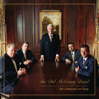 The Del McCoury Band - The Company We Keep