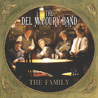 The Del McCoury Band - The Family