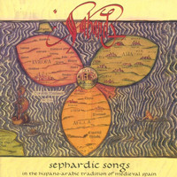 SARBAND - Sephardic Songs