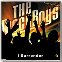 The Disco Boys - I Surrender - Taken from Superstar