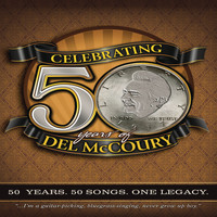 The Del McCoury Band - Celebrating 50 Years Of Del McCoury