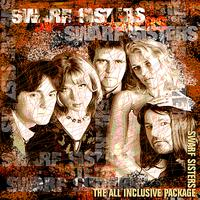 Swarf Sisters - The All Inculsive Package