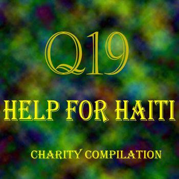 Various - Help For Haiti Compilation