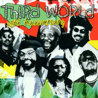 Third World - 25th Anniversary