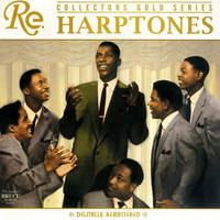 The Harptones - Collector's Gold Series