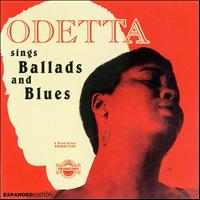 Odetta - Odetta Sings Ballads and Blues