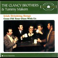 The Clancy Brothers and Tommy Makem - Irish Drinking Songs