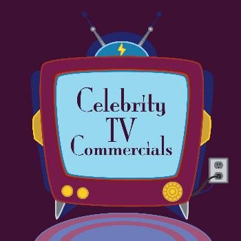 Various Artists - Celebrity TV Commercials