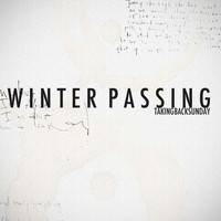 Taking Back Sunday - Winter Passing
