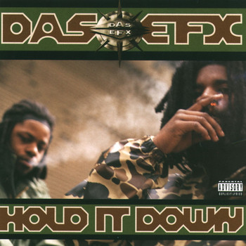 Das EFX - Hold It Down (Explicit)