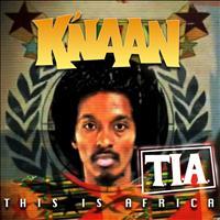 K'Naan - T.I.A. (UK Version)