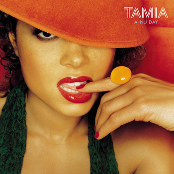 Tamia - A Nu Day