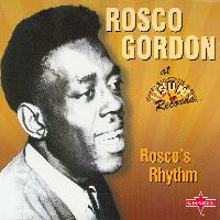 Rosco Gordon - Rosco's Rhythm