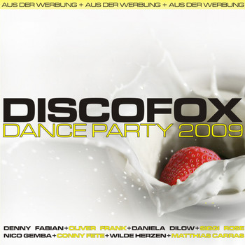 Various Artists - Discofox Dance Party 2009