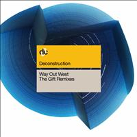Way Out West - The Gift (2010 Remixes)