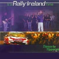 Dance To Tipperary - It's Rally Ireland Time