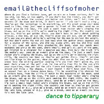Dance To Tipperary - Email at the Cliffs of Moher