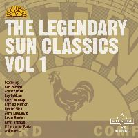 Various Artists - The Legendary Sun Classics Vol. 1