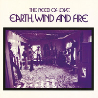 Earth, Wind & Fire - I Think About Lovin' You