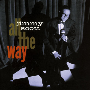 JIMMY SCOTT - All The Way