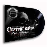 Current Value - Death Marching (Reflex remix)