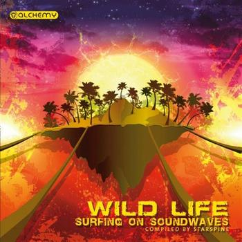 Various Artists - Wild Life 3: Surfing On Soundwaves