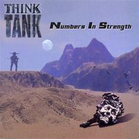 Think Tank - Numbers In Strength