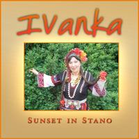 Ivanka Ivanova - Sunset in Stano