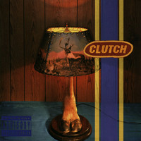 Clutch - Transnational Speedway League: Anthems, Anecdotes And Undeniable Truths (Explicit)