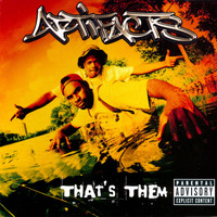 Artifacts - That's Them (Explicit)