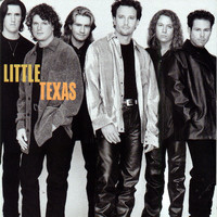 LITTLE TEXAS - Little Texas