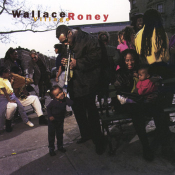 Wallace Roney - Village