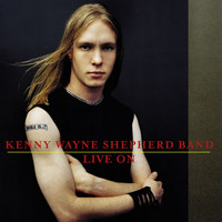 Kenny Wayne Shepherd Band - Live On