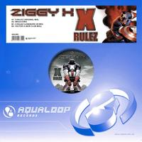 Ziggy X - X-Rulez  Factor A