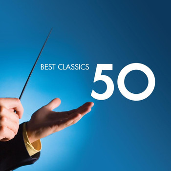 Various Artists - 50 Best Classics
