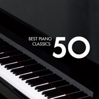 Various Artists - 50 Best Piano