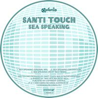 Santi Touch - Sea Speaking
