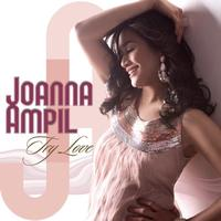 Joanna Ampil - Try Love
