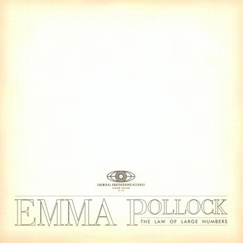Emma Pollock - The Law Of Large Numbers