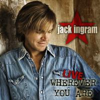 Jack Ingram - Live Wherever You Are (MP3 partners version)