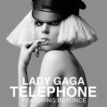 Lady Gaga / Beyoncé - Telephone (Tom Neville's Ear Ringer Radio Remix)