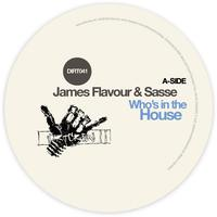 James Flavour - Who's in the House