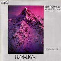Jeff Richman - Himalaya