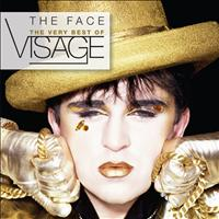 Visage - The Face - The Very Best Of Visage (Digital Version Bonus Tracks)